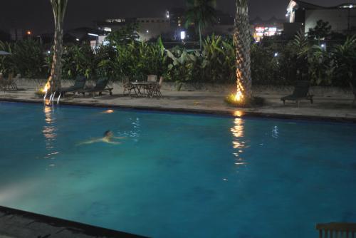 Promo  Skyland Bogor Valley Residence Studio Cheap Hotels