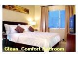 Apartemen Disewakan � Apartemen ASTON Mediternaia Marina Residences