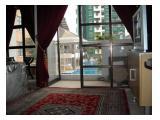 Apartmen Salemba Residence
