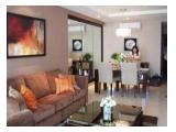 Apartment Permata Hijau Residence