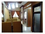 Apartemen Gateway Pesanggrahan Cileduk