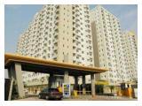 Apartemen Gading ICon & Sentra Timur Residence