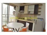 Mediterania Garden Residences 1 dan 2 Tanjung Duren