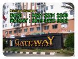Gateway Pesanggrahan