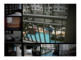 Apart Sudirman Park View Swimming Pool