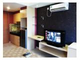 TV AC and Kitchen