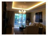 Apartemen Permata Hijau Residences