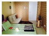 kalibata city apartment