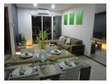 Sewa Apartemen Thamrin Residences - 1/2/3 BR Full Furnished