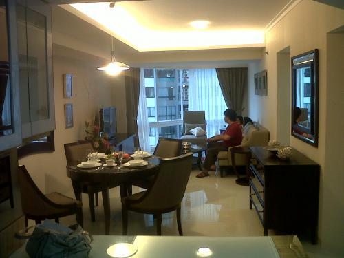 Sewa Apartemen Taman Anggrek Apartment Taman Anggrek For