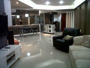 Apartment Name Inium Taman Anggrek