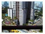 Taman Rasuna Apartments