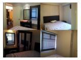 Kamar tidur yang nyaman