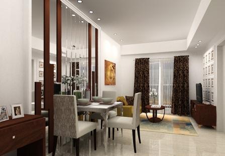 Apartment Casa Grande