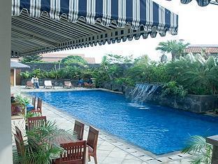 Sewa Apartment Harian / Bulanan / Tahunan di Bandung - The Majesty - 2