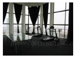 Fitness center / Gym at highest floor