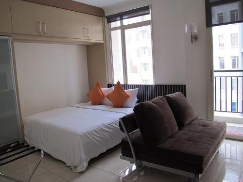 Sewa Harian Mingguan Apartemen Gardenia Boulevard  : 44031 from www.sewa-apartemen.net size 500 x 375 jpeg 22kB