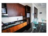 Beautiful 1 Bedroom Penthouse @ The Mansion at Kemang N3707
