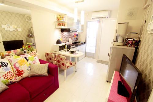 Sewa Harian Mingguan Apartemen Kalibata Residence 2 BR  : 48963 from www.sewa-apartemen.net size 500 x 333 jpeg 25kB