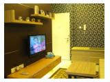 TV Set &amp; bench at Living Room