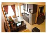Sudirman Park Apartment