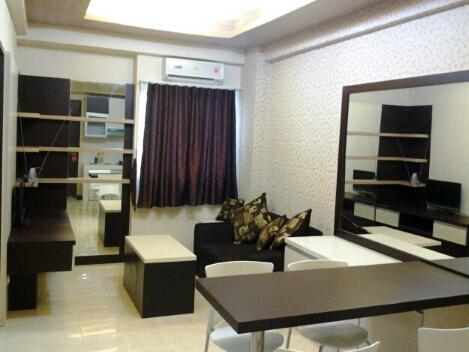 Sewa Harian Apartemen Suites Metro Bandung 2 Br Plus