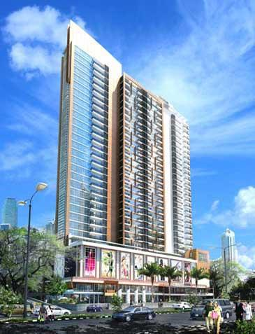 Apartment Name Kemang Mansion