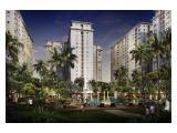 Green Palace Apartment - The Facade
