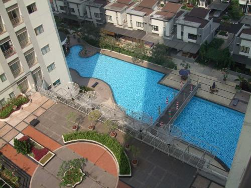 Residence The Jakarta Apartment