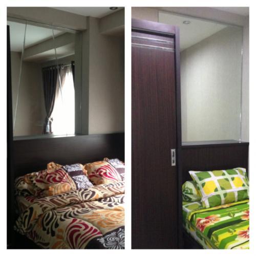 Sewa Apartemen Paragon Village Karawaci - 2 Br Full Furnished