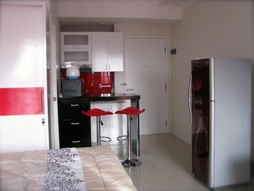 Sewa Apartemen Season City - Harian    Bulanan - Studio    2 Br Full Furnished