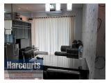 Living Room Room on unit 65 m2