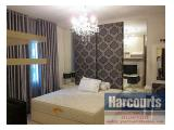 Main Bed Room on unit 95 m2