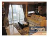 Living Room on unit 95 m2