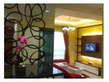 apartement Sudirman Park