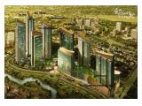 Overall development of kemang village