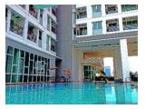 Swimming pool - Thamrin Executive Apartment for Rent