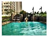 Children swimming pool - Thamrin Executive Apartment for Rent