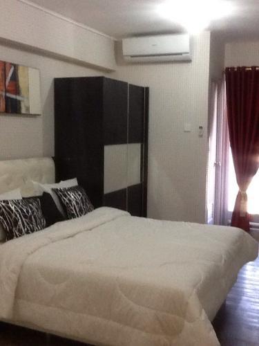 Apartemen Green Bay Pluit Disewakan Studio Furnished Hadap Laut Dan Kota