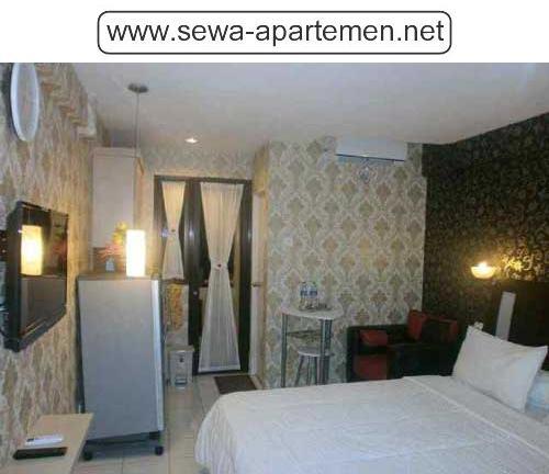 Sewa Harian Apartemen Kebagusan City  U2013 Studio    1br    2br Furnished