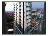 Pemandangan dari jendela