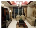 Jual / Sewa Apartemen Puri Imperium Kuningan - 3+1 BR Full Furnished