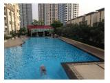 100M long swimming pool with swimming pool in the end