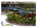 Royal Mediterania Garden Residences Tanjungduren west Jakarta