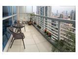 cityloft sudirman apartment
