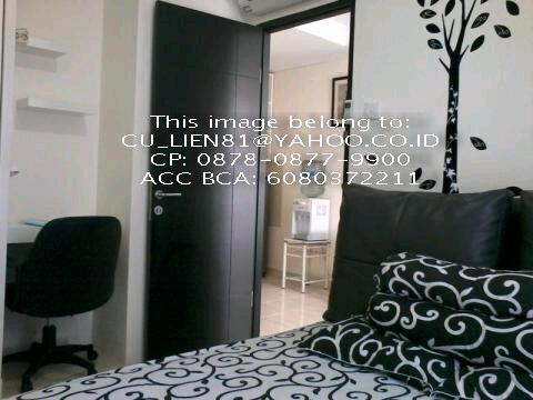 Sewa Apartemen Harian Dan Bulanan Apartemen Gardenia Boulevard