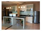 kitchen set area
