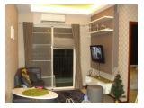 Thamrin Residences dan Thamrin Executive Residences