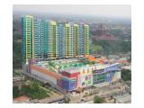 Park View Condominium (Mall Depok Town Square - DETOS)