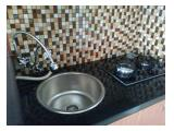 Sink & Kitchen Stove
